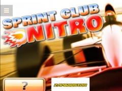 Sprint Nitro Racing 1.0 Screenshot