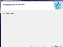 Sprintometer Server 2.00 Screenshot