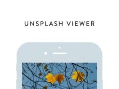 Sprite - Unsplash Viewer - 1.0 Screenshot