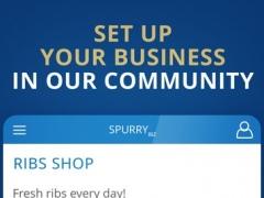 Spurry Biz 1.2 Screenshot
