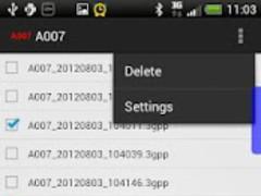 Spy for SmartWatch 1.0.0 Screenshot