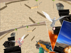 Spy Pigeon Blast Attack 1.0 Screenshot