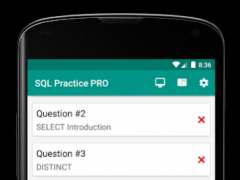 SQL Practice PRO - Learn SQL Databases 1.7.9 Screenshot
