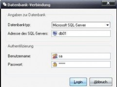 SQL Query Agent 1.0 Screenshot