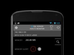 MONITORING TOOL FOR SQL SERVER 2.0.19 Screenshot