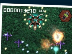 Review Screenshot - Space Shooter – Fly Your Ships to Safety