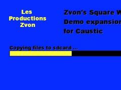 Square Wave soundpack demo 1.0.1 Screenshot