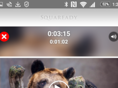 Squaready for Video 1.0.1 Screenshot
