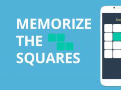 Squares Matching Memory Puzzle 0.0.4 Screenshot