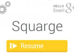 Squarge Free 1.4.6 Screenshot