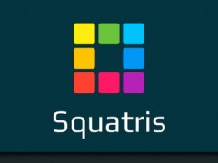 Squatris 1.4 Screenshot