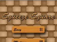 Squeeze Square Game Full 1.0 Screenshot