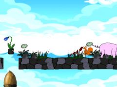 Squirrage 1.7 Screenshot