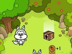 Squirrel Evolution - Tap Coins of the Crazy Mutant Simulator Idle Game 1.0 Screenshot
