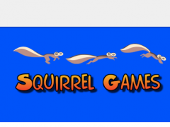 Squirrel Games 1.0 Screenshot