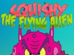 Squishy PRO - The flying Alien 1.0 Screenshot