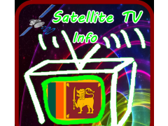 Sri Lanka Satellite Info TV 1.0 Screenshot