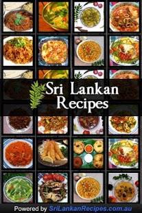 Sri lankan recipes 11 free download forumfinder Choice Image