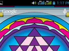 Sri Yantra Wallpapers 1.0 Screenshot
