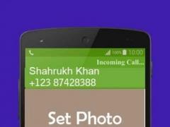 SRK fake Call 1.0 Screenshot