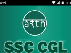 SSC CGL Tier-I 2016 - English 1.0 Screenshot