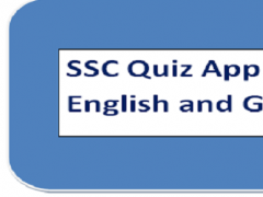 SSC Quiz App : English and GK 1.0 Screenshot