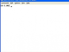 SSH client for windows SSHPro 3.5 Screenshot