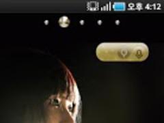 [SSKIN] GirlsGeneration_Black 2.27 Screenshot