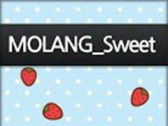 [SSKIN] Molang_sweet 2.22 Screenshot