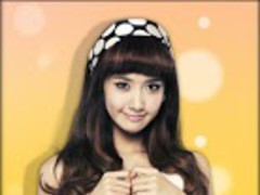 [SSKIN] YoonA_Live 2.13 Screenshot