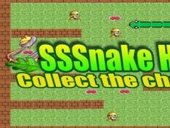 SSSnake hero 1.0 Screenshot