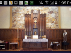 St Anthony Church Florence SC 7.1.0.0 Screenshot