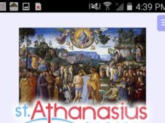 St. Athanasius - Reading, MA 7.1.1.0 Screenshot