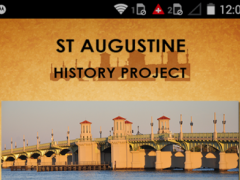 St Augustine History Project 3.0 Screenshot