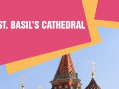 St. Basil's Cathedral Travel Guide 1.0 Screenshot