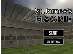 St James's Magpie 1 Screenshot