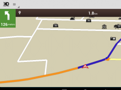 St Lucia GPS Map 2.1.0 Screenshot