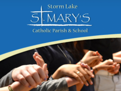 St. Mary's Catholic Storm Lake 4.0.2 Screenshot