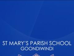 St Marys Parish School Goondiwindi - Skoolbag 3.5 Screenshot