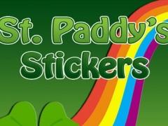 St Paddy's Stickers Pro 1.0 Screenshot