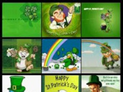 St. Patric's Day Wallpapers 2.2.2 Screenshot
