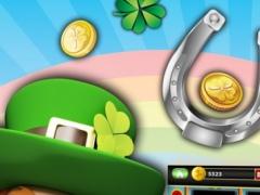 St Patrick's Day Slot Machine Casino 1.0 Screenshot
