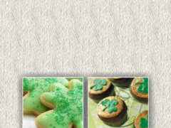 St Patrick's Recipes 1.0 Screenshot