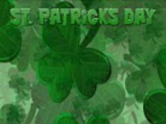 St Patricks Live Wallpaper 1.1 Screenshot