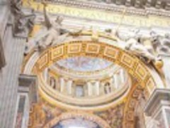 St. Peter's Basilica2 1.0 Screenshot