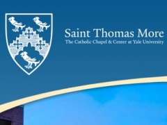 St. Thomas More Catholic Chapel & Center at Yale University 1.2 Screenshot