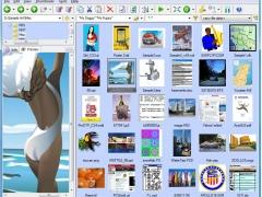 ST Thumbnails Explorer 1.5.6800 Screenshot