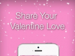 St. Valentine Camera Photo Frames and Effects 1.0 Screenshot