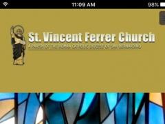 St. Vincent Ferrer Church 7.1.0.0 Screenshot
