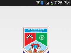 St. Xavier School, Himmatnagar 10.0 Screenshot